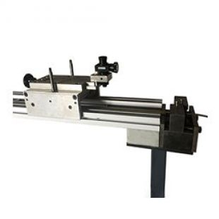 TJ-II 型 钢卷尺检定台