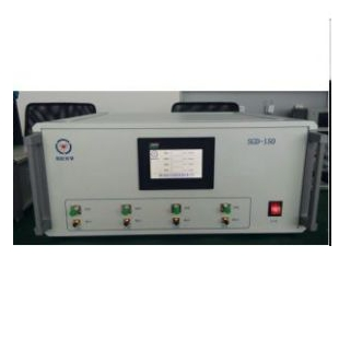 VISAR-5000型全光纤激光干涉测速仪