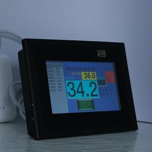 热成像体温检测仪