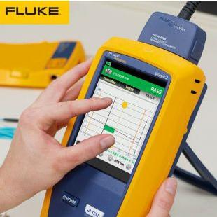 福禄克FLUKE DSX2-5000 CH工业以太网网络测试仪