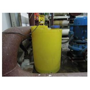 京象   軟水過程水質分析儀自動加藥控制系統   JX-10
