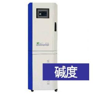京象  碱度在线水质分析仪   WTF2000-Alkalinity