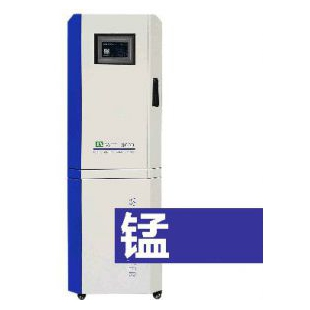 京象  在线锰离子分析仪    WTF3000-Mn