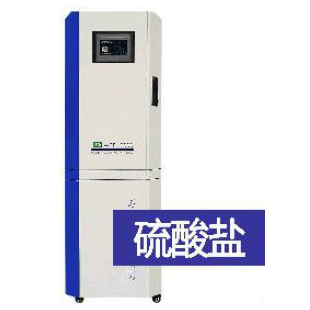 京象  硫酸盐在线水质分析仪(SO42)  WTF2000-SO42-