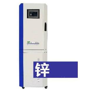 京象  在線鋅分析儀   WTF3000-Zn