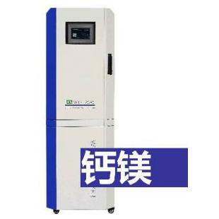 京象  鍋爐軟化水在線分析儀(硬度、氯離子、PH)三參數一體機  WTF2100