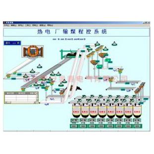 京象   电厂水质DCS集散控制系统   JX-13
