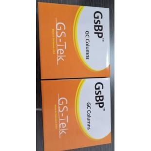 GS-TEK色谱柱气相柱毛细管柱POLT 环氧乙烷EO PO专用柱