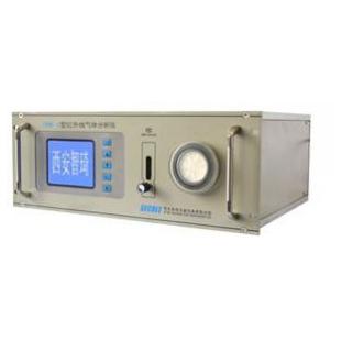 智琦儀器氧氣分析儀