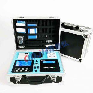 总磷便携式测定仪cod总磷测定仪