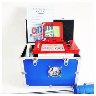 工业炉窑自动烟尘油烟测试仪烟气分析仪