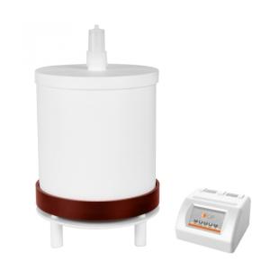 CIF -酸蒸逆流清洗器