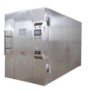 气体灭菌器环氧乙烷低温杀菌304不锈钢