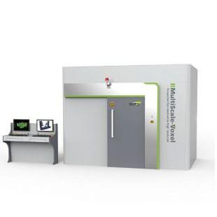MultiscaleVoxel系列工业CT