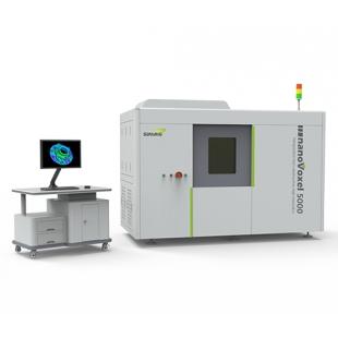 nanoVoxel5000-显微CT