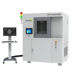 EFPscan平面工业CT