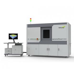 nanoVoxel3000-显微CT
