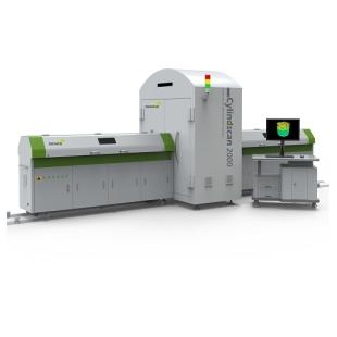 天津三英 臥式CT Cylindscan-2000