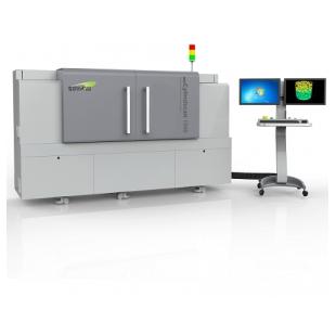 天津三英 臥式CT Cylindscan-1000
