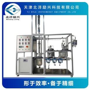 天津北洋励兴实验室催化剂装置