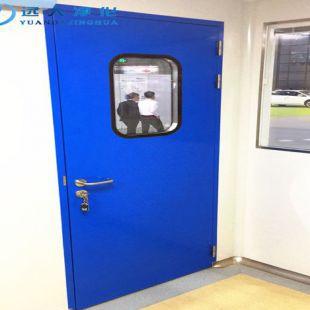 专业生产高品质钢质洁净门