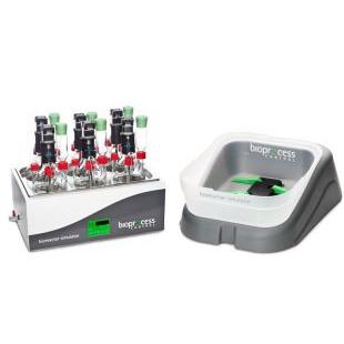 碧普BRS连续式生物反应模拟器