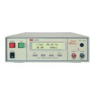 程控接地电阻测试仪 电器接地电阻