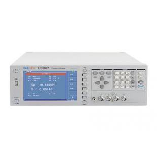 高频LCR数字电桥 精密电桥 20Hz-1MHz 元件测试仪