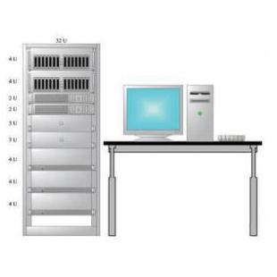 常州中策ZC5860扬声器可靠性试验系统