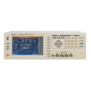 常州中策ZC2829A型精密LCR数字电桥
