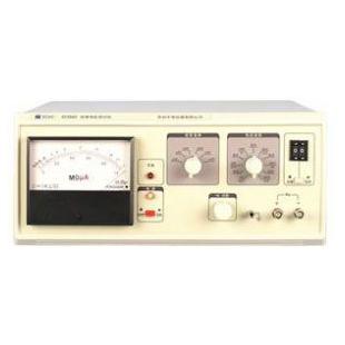 常州中策ZC2682型介质绝缘电阻测量仪