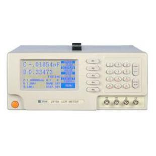 常州中策ZC2816A/B精密LCR数字电桥