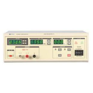 常州中策ZC2683型介质绝缘电阻测量仪