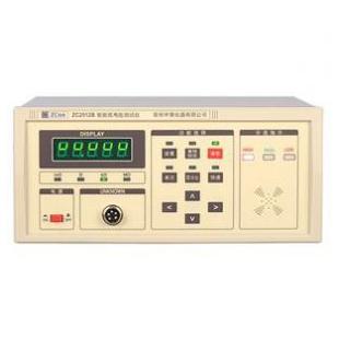 常州中策ZC2511型直流低电阻测试仪