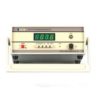 常州中策ZC2513/ZC2513A型低电阻测试仪