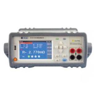 常州中策ZC2516/ZC2516A/ZC2516B型低电阻测试仪