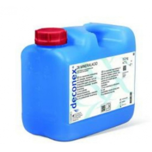 STIER施启乐   无机酸性中和剂deconex® 26 MINERALACID