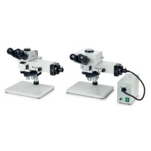 可升降高度明暗场偏光正置金相显微镜