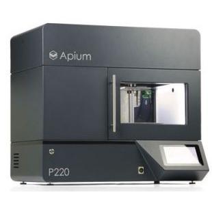 Apium P220 PEEK及金属 工业3D打印机