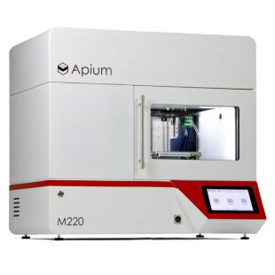 YL可植入PEEK  Apium M220 3D打印机
