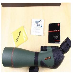 APRESYS艾普瑞观鸟镜APO85单筒望远镜