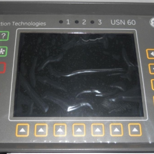 美国GE德国Krautkramer超声波探伤仪USN60