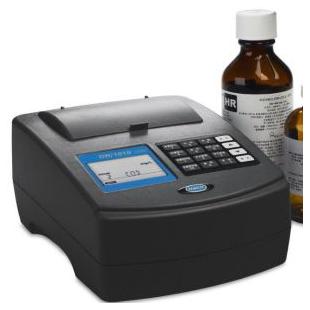 HACH哈希DR1010快速COD分析仪