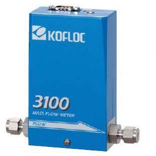 KOFLOC-3100系列质量流量计-微小流量