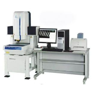 日本三丰MITUTOYO影像测量仪QV  图像测量仪