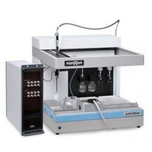 8通道全自动膜片钳系统