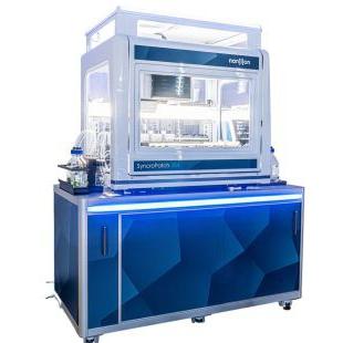 SyncroPatch 384高通量膜片钳系统