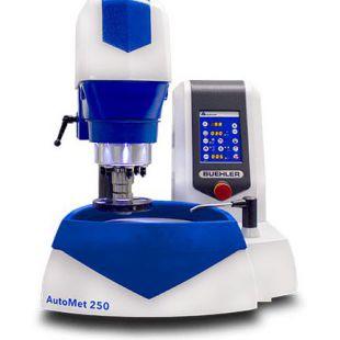 金相自动研磨抛光机AutoMet 250