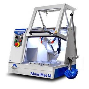 手动金相砂轮切割机AbrasiMet M