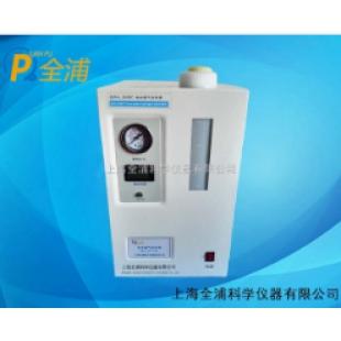 上海全浦  QPH-600C純水氫氣發生器帶2臺色譜使用
